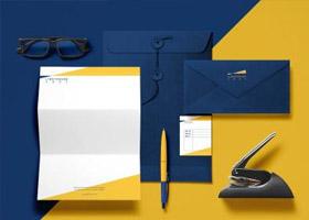 企业形象设计应用方案